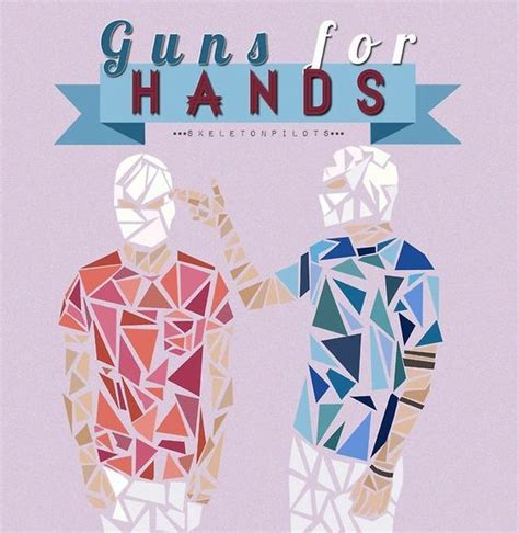 Twenty One Pilots   Guns for Hands   twenty   one   pilots
