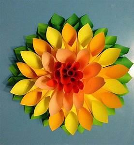 Origami Blumen Falten : die besten 25 papier falten ideen auf pinterest origami ~ Watch28wear.com Haus und Dekorationen