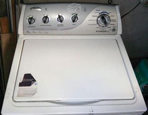 solucionado lavadora whirpool 6th sense de 16 kg no sigue sus ciclos yoreparo