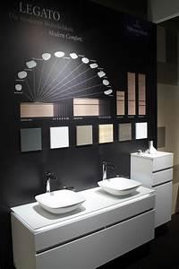 Meuble Vasque Double : meuble double vasque de design moderne en 60 exemples ~ Teatrodelosmanantiales.com Idées de Décoration