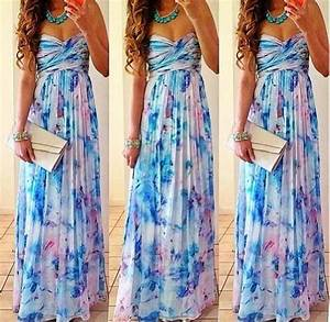 bridesmaids dress idea maxi dresses for outdoor summer With summer maxi dress for wedding
