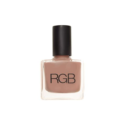 rgb nail color  blush review allure