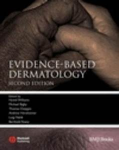 Wiley: Evidence-Based Dermatology, 2nd Edition - Hywel ...