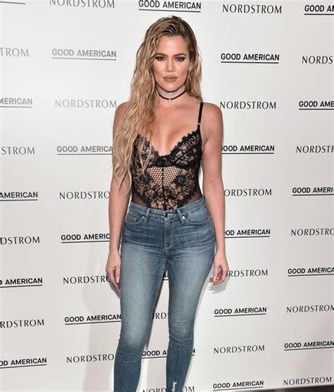 Khloe Kardashian Height, Weight, Age, Body Statistics ...