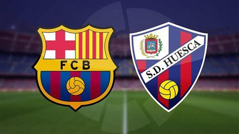 Barcelona vs Huesca, La Liga 2021 - MATCH PREVIEW - YouTube