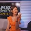 FOX體育主播秦于婷熱衷於挑戰:把每一個選擇變成對的選擇 - 華視新聞網