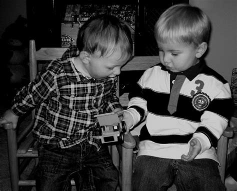 social  emotional development  toddlers   year