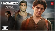Uncharted 2021 (film) Reviews And Full Information - IMVfx