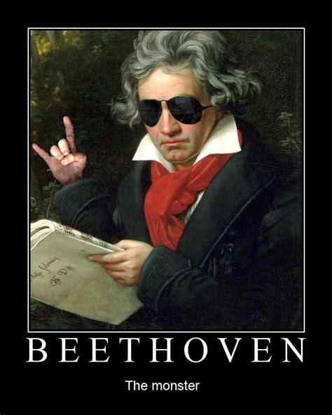 Beethoven Meme - mozart meme quotes