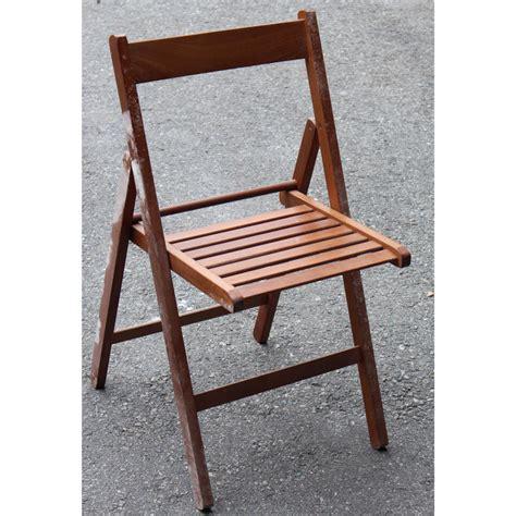 sedie legno usate sedie in legno pieghevoli usate