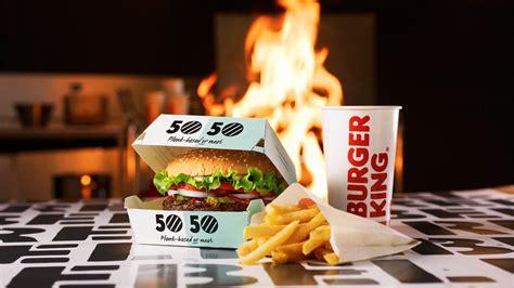 Burger King desafia clientes a descobrirem se estão ...