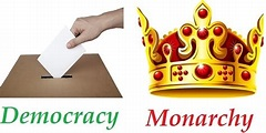 Which is better, democracy or monarchy? - Quora