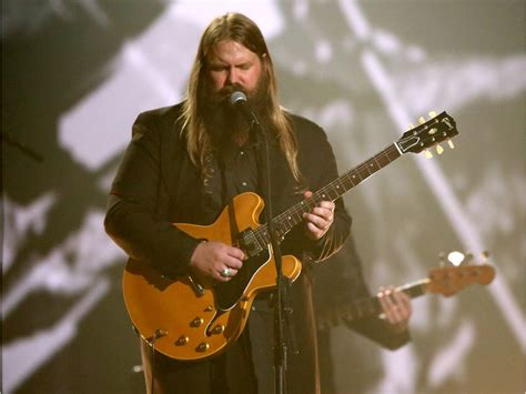 Chris Stapleton At Canadian Tire Centre