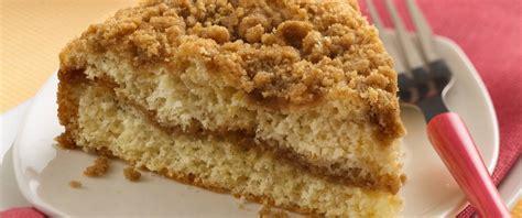 double streusel coffee cake recipe  betty crocker