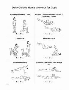 Easy Exercises You Can Do At Home Fitness Lord