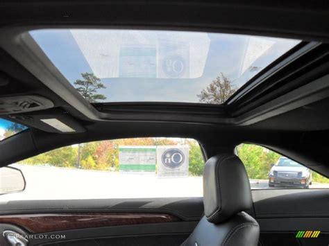 Cadillac Cts Sunroof 2011 cadillac cts coupe sunroof photo 39100554 gtcarlot