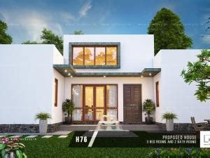 Top 15 House Designs in Sri Lanka and 3D Home Plans for