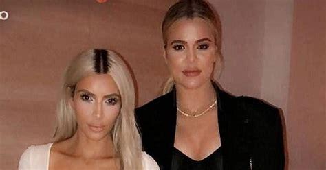 Kim Kardashian Shares Adorable Snap Of 'best Friends