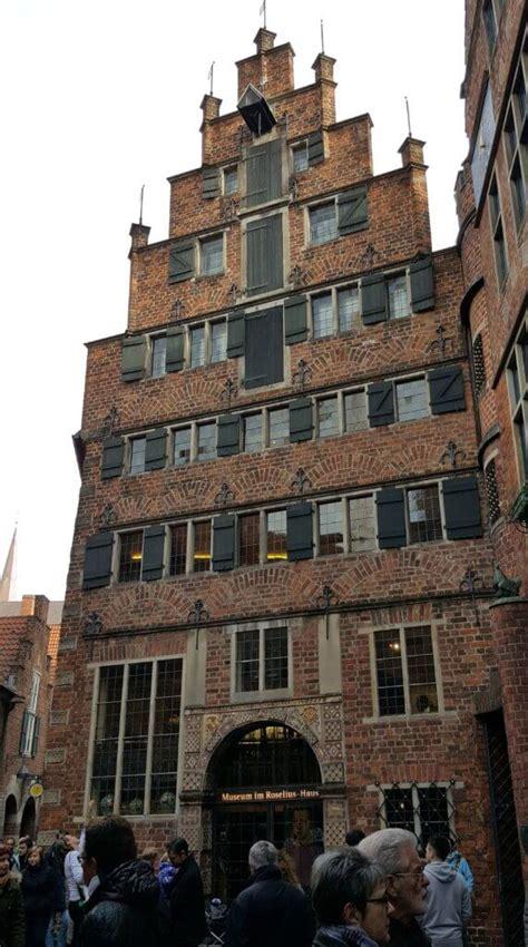 Haus Kaufen Bremen Ludwig Roselius Allee by Was Du In Bremen Unbedingt Sehen Musst On My Journey