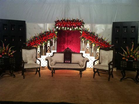 awesome decorations 15 awesome ideas for stage decorations karachi halls