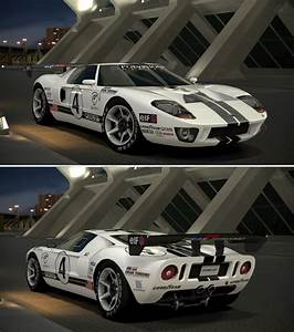 Lm Automobile : ford gt lm race car spec ii by gt6 garage on deviantart ~ Gottalentnigeria.com Avis de Voitures