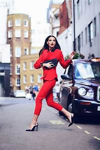 Urban Fashionista Editorials Big City