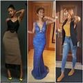 Adesua Etomi Style Photos On Instagram   FabWoman