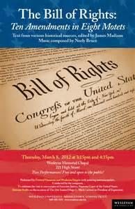 Schoolhouse Rock Bill of Rights