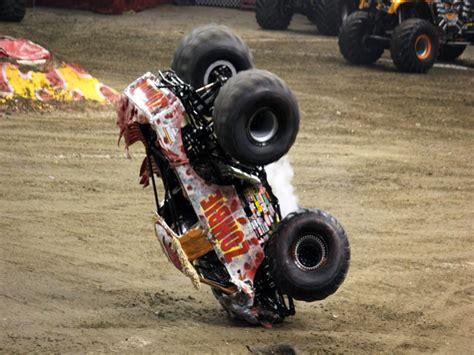monster truck show in new orleans monster jam photos new orleans monster jam february