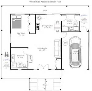 Spectacular Handicap Accessible House Plans by Accessible House Plans Smalltowndjs