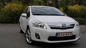 Fiabilité Toyota Auris Hybride : les chiffres cl s ~ Gottalentnigeria.com Avis de Voitures