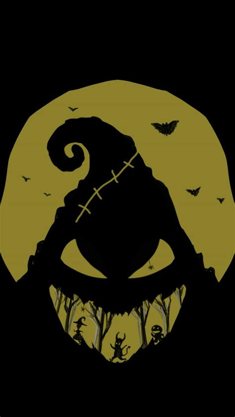 Nightmare Before Christmas Oogie Boogie Svg – 522+ Best Quality File