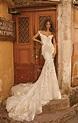 Glamorous 2019 Berta Wedding Dresses: Athens Collection ...