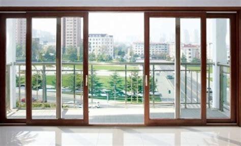 telescoping patio doors modern patio outdoor