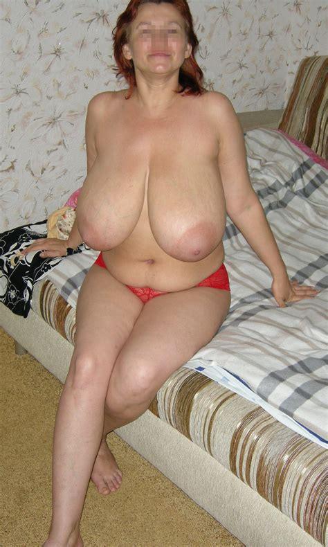 My aunt and her big tits - PornHugo.Com
