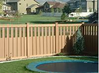 backyard fence ideas Backyard Fencing Ideas | HomesFeed