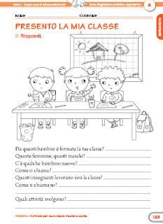 test ingresso scuola superiore prove d ingresso facilitate per le classi della primaria