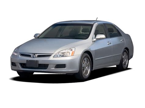 2006 Honda Accord Reviews by 2006 Honda Accord Reviews And Rating Motortrend
