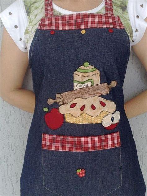 patron de tablier de cuisine más de 1000 ideas sobre delantales de cocina en