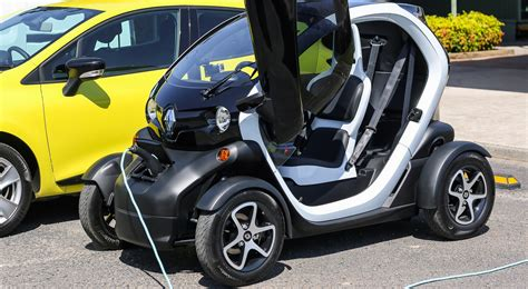 renault twizy renault twizy review first australian drive caradvice