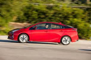 Cost Of Toyota Prius by 2016 Toyota Prius Touring Road Test Review Carcostcanada
