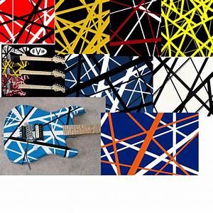 Skins Similar To Eddie Van Halen Guitar Skins   Here Are