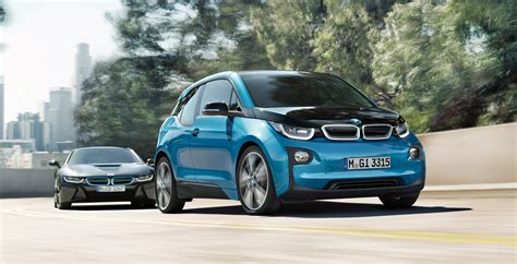 2017 bmw i3 pricing and specifications ev range increased to 200km photos 1 of 5