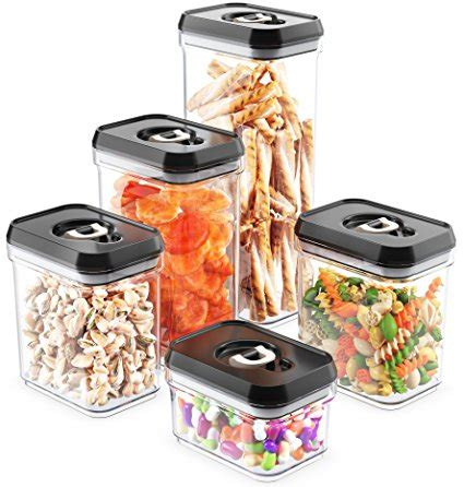 kitchen food storage containers top 9 best kitchen airtight food storage containers in 4888