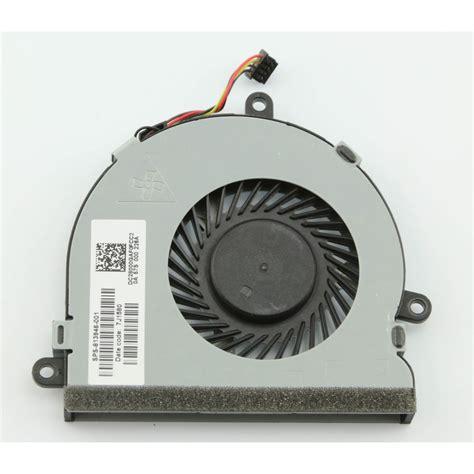 hp laptop fan replacement 813946 001 hp 15 ac121dx fan genuine