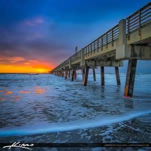 Sunrise Jacksonville Beach FL