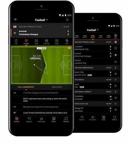 Android App Livescore Football Streaming Pc Scores