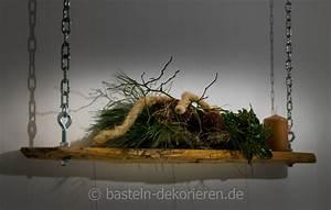 Weihnachtsdeko Selber Machen Holz : selber machen basteln und dekorieren ~ Frokenaadalensverden.com Haus und Dekorationen