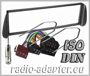 Citroen Xsara Picasso Radio Installation Kit  Fascia   Harness   Aerial Adaptor