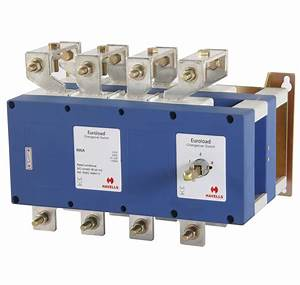 Euroload Changeover Switch